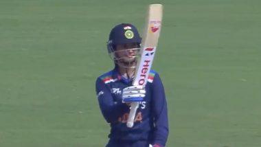 IND-W vs SA-W 2nd ODI:स्मृती मंधानाच्या धमाकेदार खेळीने रचला इतिहास, वनडेक्रिकेटमध्ये अशी आश्चर्यकारक कामगिरी करणारी ठरली जगातील पहिली क्रिकेटर