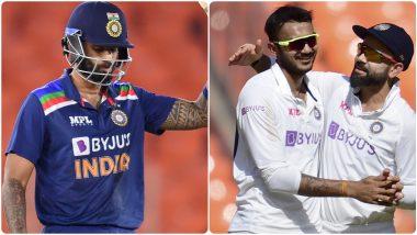 IND vs ENG Series 2021: इंग्लंड संघाविरुद्ध 'या' 5 नवोदित खेळाडूंनी गाजवलं मैदान, आंतरराष्ट्रीय करिअरची केली दणक्यात सुरुवात