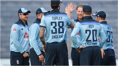 T20 World Cup 2021: इंग्लंड संघाला मोठा धक्का, स्टार अष्टपैलू राहू शकतो वर्ल्ड कप स्पर्धे बाहेर