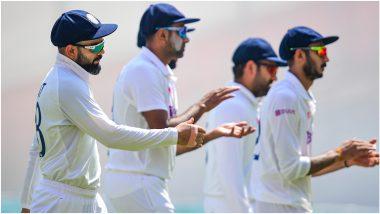 ICC Test Team Rankings: कसोटी क्रमवारीत टीम इंडियाचा जलवा कायम, ऑस्ट्रेलियाची घसरण