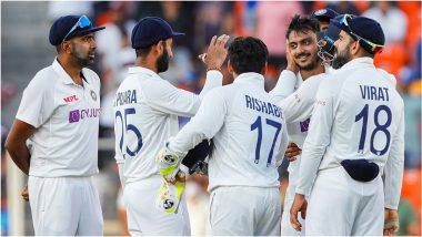 ICC World Test Championship Final 2021: टीम इंडियाची लॉर्ड्स वारी,ऑस्ट्रेलियाचं स्वप्न चक्काचूर करत मिळालं वर्ल्ड टेस्ट चॅम्पियनशिपच्याफायनलचं तिकीट