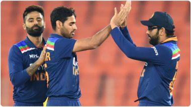 IND vs ENG 5th T20I 2021: टीम इंडियाची निर्णायक सामन्यात बाजी, रोमांचक सामन्यात इंग्लडला 36 धावांनी लोळवत3-2 ने काबीज केली मालिका