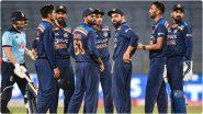 T20 World Cup 2021, IND vs PAK: पाकिस्तानविरुद्ध भारतीय प्लेइंग इलेव्हनमध्ये 'या' वेगवान गोलंदाजाला मिळणार नाही संधी, माजी दिग्गजने वर्तवला अंदाज