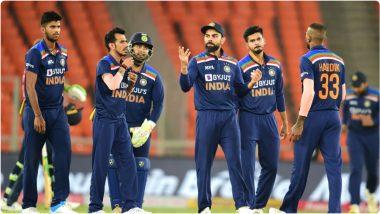 IND vs ENG ODIs Squad 2021: भारतीय वनडे संघात स्थान पहिल्यांदा मिळाले 'या' 3 खेळाडूंना स्थान, जाणून घ्या त्यांची कामगिरी
