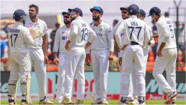 IND vs ENG 4th Test 2021: अक्षर पटेल-अश्विन यांच्या खेळीने इंग्लंड गारद; अहमदाबाद टेस्ट मालिकेत टीम इंडिया 3-1 ने विजयी