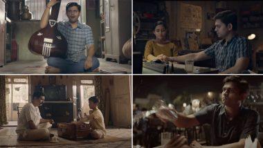The Disciple Trailer: दिग्दर्शक चैतन्य ताम्हणे यांच्या 'द डिसायपल' चित्रपटाचा ट्रेलर लाँच; Netflix वर 'या' दिवशी होणार रिलीज, पहा व्हिडिओ