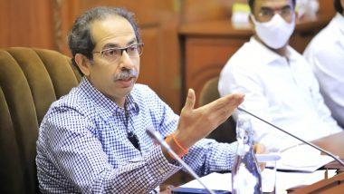 मुख्यमंत्री Uddhav Thackeray यांनी एका उपक्रमात सहभागी होण्याआधी का तपासले स्वत:चे  Driving Licences? घ्या जाणून