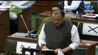 Maharashtra Budget 2021-22: अर्थसंकल्पीय भाषणात अजित पवार यांच्याकडून महिलांसाठी मोठी घोषणा