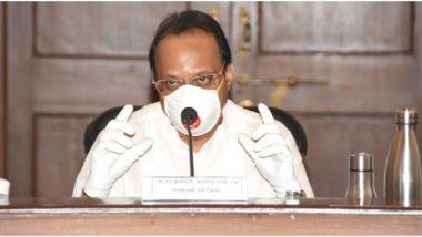 Maharashtra Budget 2021-22 Live: आरोग्य सेवांसाठी 7 हजार 500 कोटींची तरतूद- अजित पवार