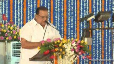 Yashwant Panchayat Raj अभियानांतर्गत कोल्हापूर जिल्हा परिषदेला प्रथम पुरस्कार; ग्रामविकास मंत्री हसन मुश्रीफ यांनी केली पुरस्काराची घोषणा