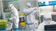 Coronavirus: भारतात गेल्या 24 तासात 2,34,692 जणांना कोरोना व्हायरस संसर्ग