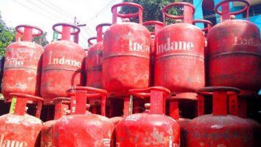 तुम्हाला LPG Cylinder वर Subsidy मिळते की नाही? काही मिनिटांत करू शकता चेक; जाणून घ्या संपूर्ण प्रक्रिया