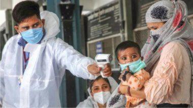 Coronavirus in Pune: पुणे शहरात आज नव्याने 5,600 रुग्णांची नोंद; सध्या 44,822 सक्रीय रुग्णांवर उपचार सुरु