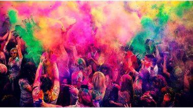 Holi Festival Guidelines: दिल्ली, उत्तर प्रदेश, महाराष्ट्रासह 'या' राज्यात  होळी साजरी करण्यास प्रतिबंध; जाणून घ्या तुमच्या राज्यातले निर्बंध