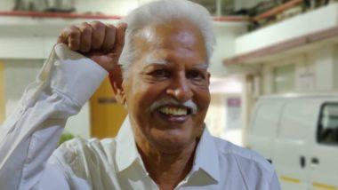 Bhima Koregaon Case:  तब्बल दोन वर्षांनी 81 वर्षीय कवी Varavara Rao यांची जामीनावर सुटका; नानावटी रुग्णालयातून रात्री उशीरा बाहेर