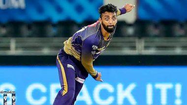 IND vs ENG T20I 2021: मिस्ट्री स्पिनर Varun Chakravarthy याच्या डेब्यूमध्ये पुन्हा अडचणी, इंग्लंडविरुद्ध टी-20 मालिकेतून बाहेर पडण्याची ओढवली नामुष्की