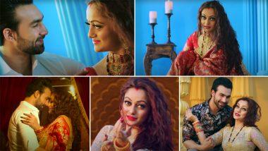 Manasi Naik आणि पती Pradeep Kharera यांचा लग्नानंतरचा रोमान्स दर्शवणारे 'वाटेवरी मोगरा' गाणे प्रदर्शित, Watch Video