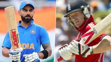 IND vs ENG 1st ODI 2021: इंग्लंडने जिंकला टॉस, भारताची पहिले बॅटिंग; कृणाल पांड्या-प्रसिद्ध कृष्णाचे वनडेत पदार्पण