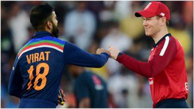 ICC T20 World Cup 2021 All Team Squad: भारत, इंग्लंड, ऑस्ट्रेलियासह अन्य देशांचे संघ घोषित; जाणून घ्या संपूर्ण पथक