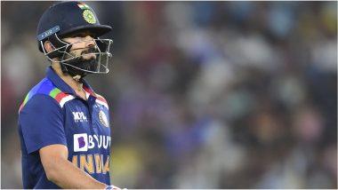 IND vs ENG 1st T20I 2021: भारताच्या लज्जास्पद पराभवानंतर Virat Kohli याने स्वीकारली चूक, पहा कोणावर फोडले पराभवाचे खापर
