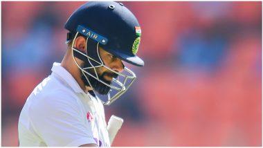 IND vs ENG 1st Test 2021: 'गोल्डन डक' वर बाद होताच 'कर्णधार' Virat Kohli याच्या नावे जमा झाला 'हा' नकोसा विक्रम, टीम इंडिया कॅप्टनविरुद्ध अँडरसनचा बोलबाला