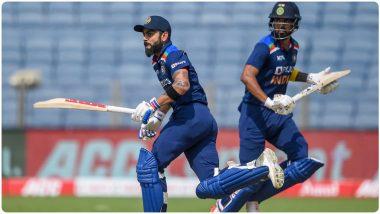 ICC T20 Rankings: विराट कोहलीला फायदा, केएल राहुल टॉप-10 मध्ये कायम पण गोलंदाजांवर ओढवली नामुष्की
