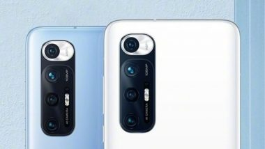 Xiaomi Mi 10S स्मार्टफोन लॉन्च, जाणून घ्या किंमतीसह खासियत