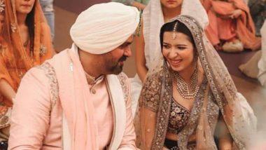 Harman Baweja's Wedding: प्रियंका चोपड़ासह स्क्रिन शेअर केलेल्या हरमन बावेजा चा साशा रामचंदानीसह झाला विवाह, Inside Photos आले समोर