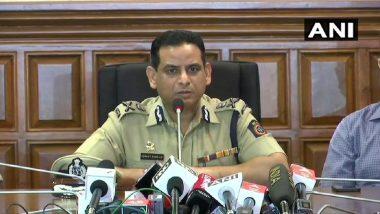 'मुंबई पोलिसांचा अभिमान पुन्हा मिळवून देऊ'; पोलिस आयु्क्त म्हणून पदभार स्वीकारल्यानंतर Hemant Nagrale यांचे वक्तव्य