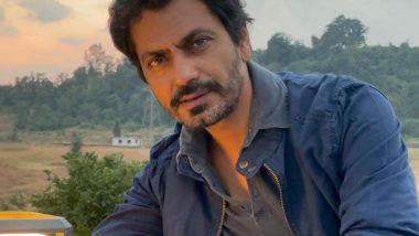 Nawazuddin Siddiqui ची पत्नी आलिया ने घटस्फोट घेण्यास दिला नकार; अभिनेत्याने सांगितलं 'हे' कारण