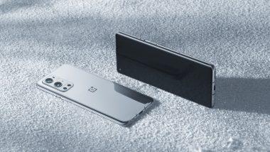 लॉन्च होण्यापूर्वीच लीक झाल्या OnePlus 9, OnePlus 9 Pro आणि OnePlus 9R 5G च्या किंमती; जाणून घ्या किती रुपयांना मिळू शकेल OnePlus 9 Series चे फोन