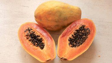 Papaya Seeds Benefits: पपईच्या बियांनानिरुपयोगी समजू नका; जाणून घ्या 'या' बियांचे ५आश्चर्यचकित करणारे फायदे