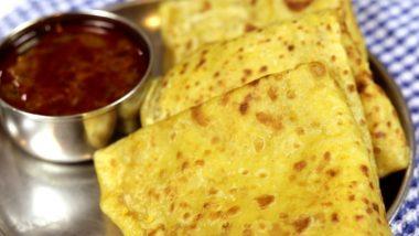 Holi 2021 Special Puran Poli Recipes: होळीनिमित्त जाणून घ्या न वाटता पुरण बनवण्याची सोप्पी पद्धत, बनवा खमंग आणि लुसलुशीत पुरणपोळ्या, पाहा व्हिडिओ