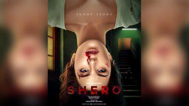 Shero Teaser: सनी लियोनी ने शेअर केला आपल्या आगामी सायकोलॉजिकल थ्रिलर 'शीरो' चित्रपटाचा टीझर; पहा व्हिडिओ