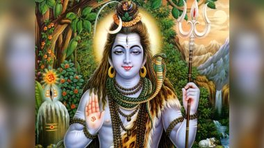 Mahashivratri 2021: जाणून घ्या नक्की कशी करावी महाशिवरात्री पूजा; भगवान शिवाला प्रसन्न करून घेण्यासाठी 'या' गोष्टींचे पालन करा