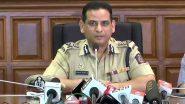 Mumbai Police: मुंबईत आता अत्यावश्यक सेवा पुरवणाऱ्या वाहनांसाठी कलर कोड; मुंबई पोलीस आयुक्त हेमंत नगराळे यांची घोषणा