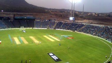 India Vs England 1st ODI 2021: पहिल्याच एकदिवसीय सामन्यावर पावसाचे सावट? येथे पाहा हवामान खात्याचा अंदाज आणि महाराष्ट्र क्रिकेट असोसिएशन स्टेडियमचा पिच रिपोर्ट