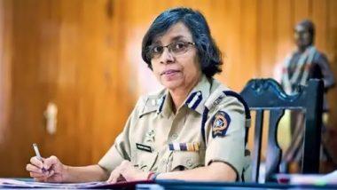 BJP Vs NCP: रश्मी शुक्ला भाजपसाठी बेकायदेशीरपणे विरोधकांचे फोन टॅप करत होत्या; राष्ट्रवादी काँग्रेसचा गंभीर आरोप