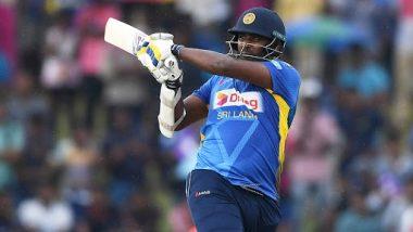 श्रीलंकेचा ऑलराऊंडर Thisara Perera चमकला; एका ओव्हरमध्ये ठोकले 6 षटकार, पाहा व्हिडिओ
