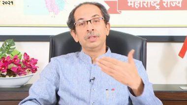 Tauktae Cyclone: मुंख्यमंत्री उद्धव ठाकरे यांच्याकडून तौक्ते चक्रीवादळामुळे झालेल्या नुकसानीचा आढावा; प्रशासनाला परिस्थिती मूळ पदावर आणण्याबाबत सूचना