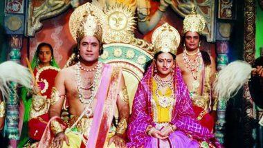 Ramayan पुन्हा प्रेक्षकांच्या भेटीला; कधी आणि कुठे घ्याल शो चा आनंद? जाणून घ्या