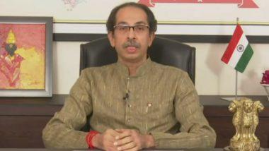 रुग्णसंख्या कमी होत असली तरी आरोग्याचे नियम पाळण्यात बेफिकिरी नको- CM Uddhav Thackeray