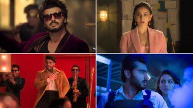 Dil Hai Deewana Teaser: अर्जुन कपूर आणि रकुल प्रीत यांच्या 'दिल है दिवाना' गाण्याचा टीझर रिलीज; Watch Video