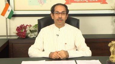 Tauktae Cyclone: मुख्यमंत्री उद्धव ठाकरे यांनी घेतला तोत्के चक्रीवादळामुळे झालेल्या नुकसानीचा आढावा