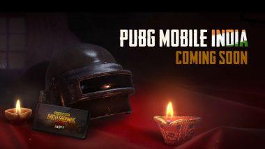 PUBG Mobile India ने काही वेळातच Delete केला YouTube वर लॉन्च केलेला टीझर