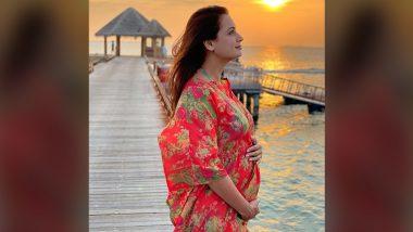 Dia Mirza होणार आई! सोशल मीडियाद्वारे शेअर केली गुडन्यूज
