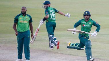 SA Vs Pak 2nd ODI 2021: पाकिस्तानच्या फखर जमान याची विक्रमी खेळी व्यर्थ, दुसऱ्या एकदिवसीय सामन्यात दक्षिण आफ्रिकेचा दणदणीत विजय
