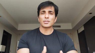 सध्याच्या कठीण काळात परीक्षा घेणे Unfair; Sonu Sood ने व्हिडिओ शेअर करत मांडली भूमिका (Watch Video)