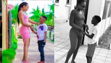 Ghana: अभिनेत्री Rosemond Brown ने स्वतःच्या मुलासोबत क्लिक केला Nude Photo; कोर्टाने सुनावली 90 दिवस तुरुंगवासाची शिक्षा
