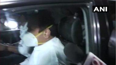Maharashtra: माजी गृहमंत्री अनिल देशमुख अचानक दिल्लीत रवाना